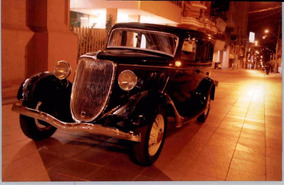 Ford 1933