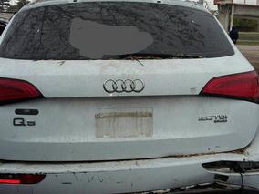 Audi Q5 2.0 T Fsi *dada De Baja*
