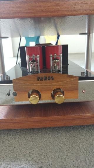 Amplificador Integrado Estereo Pathos Classic One Mki