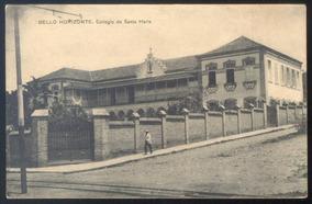 Belo Horizonte - Colégio De Santa Maria