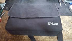Bolsa De Transporte Para Projetores Epson