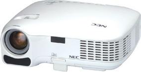 Proyector Nec Lt35 Lampara Nueva Cambio X Laptop