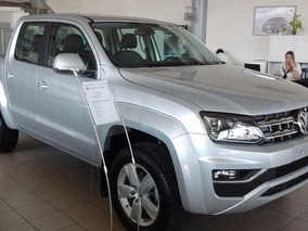 Volkswagen Amarok Highline 4x4 Manual Tasa 0%