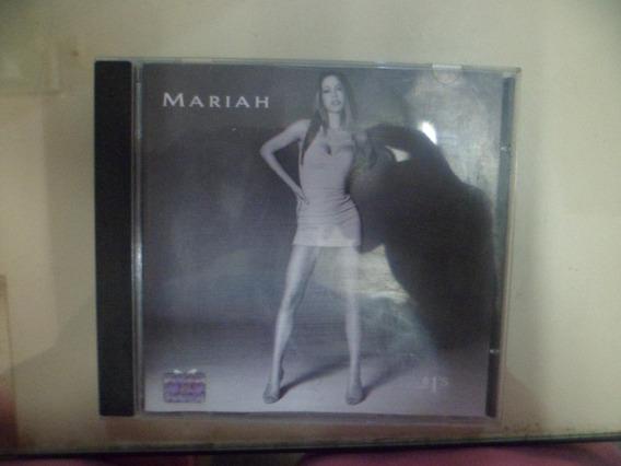 Cd Nacional - Mariah Carey - 1