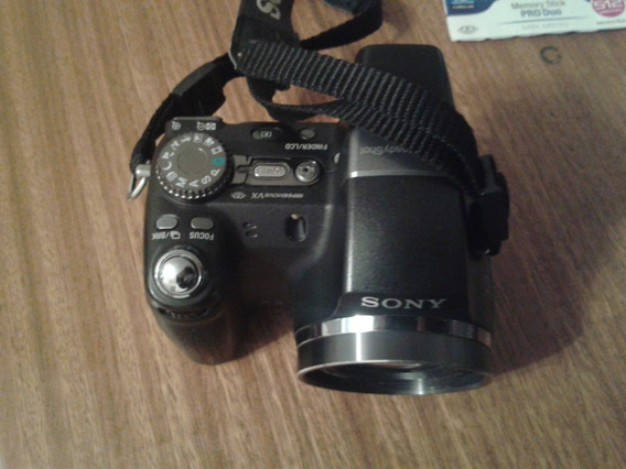 Sony Dsc-h5