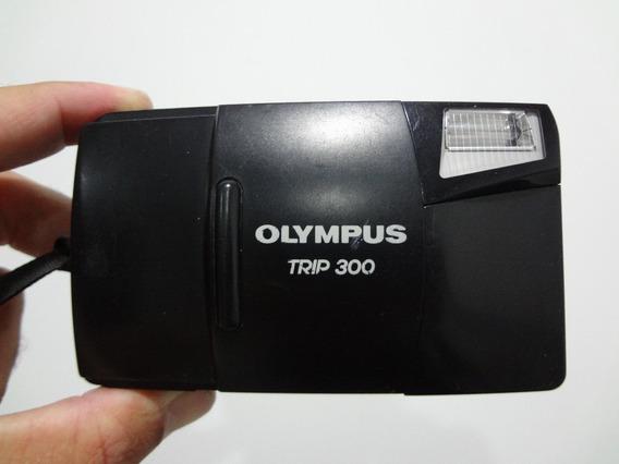 Maquina Olympus Trip 300
