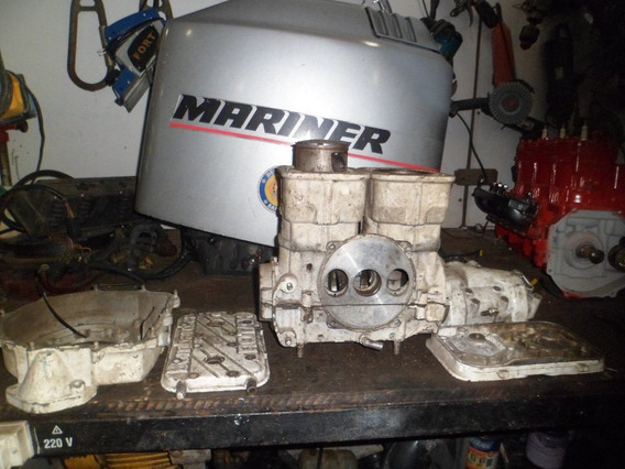 Carcaça Motor Sea Doo 650 Completa Ou Partes