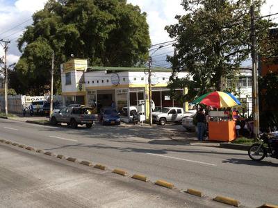 Local Comercial Esquinero