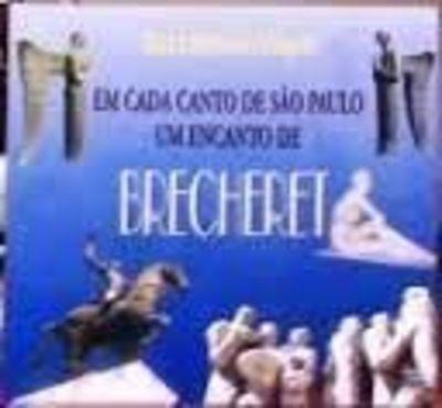 Em Cada Canto De São Paulo Um Encanto De Brecheret