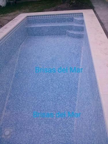Construcción De Piscinas De Hormigón 8x4 15 Dias * $955.000