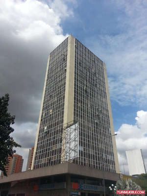 Oficinas En Venta En Torre Exterior