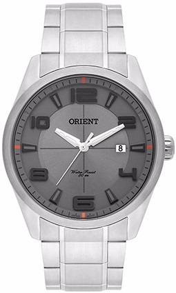 Relógio Masculino Orient Mbss1297 G2sx Original