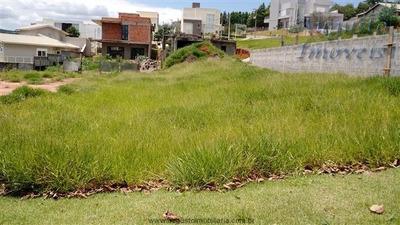 Terreno Em Atibaia Condomínio Figueira Garden Estudo Propost