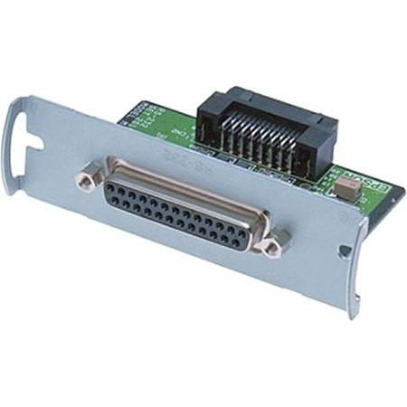 Puerto - Interface Serial Epson Tmu220 Puerto Com Rs232