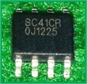 Ci Sc41cr Sop8 Para Receptores