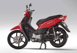 Honda Biz125 2017 Okm $36700 Hondalomas Oficial Honda Dealer