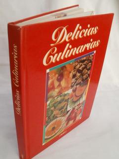 Delicias Culinarias{tormont}