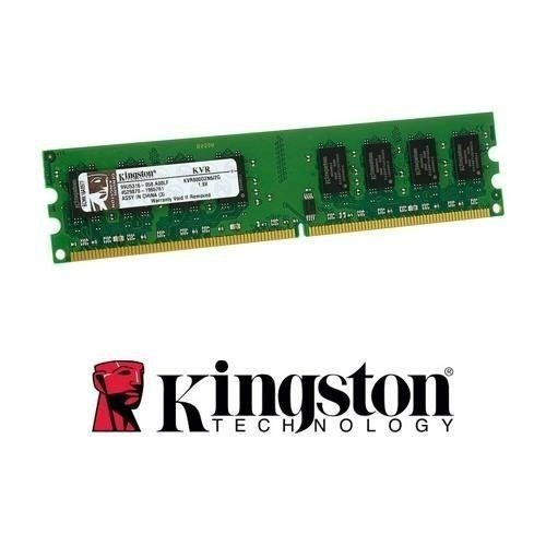 Memória Ram Desktop 2gb