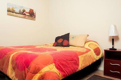 Alquiler Corta O Larga Temporada Suite En Guapulo Quito