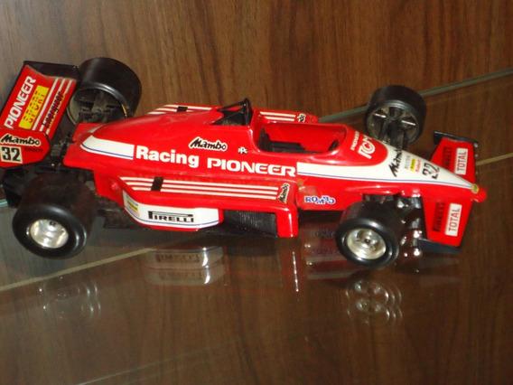 Carro Formula 1 Racing Pioneer Italia Antigo