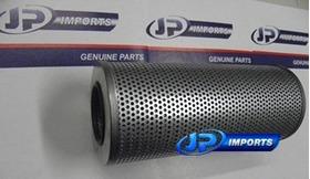 Filtro Oleo Compressor Sabroe Sab 163, 180 1517+996 Jp001507