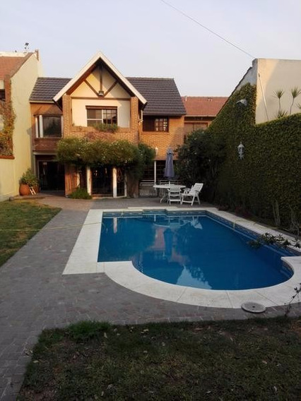 Casa Chalet En Venta Barrio Ingles Temperley Tomo Men Valor!