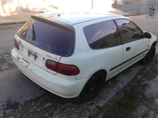 Honda Civic Hatch Lsi 1994 (sucata Só Peças)