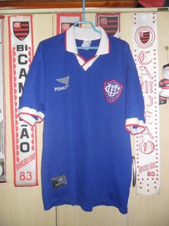 Camisa Universal Futebol Clube ( Rio De Janeiro / Penalty )