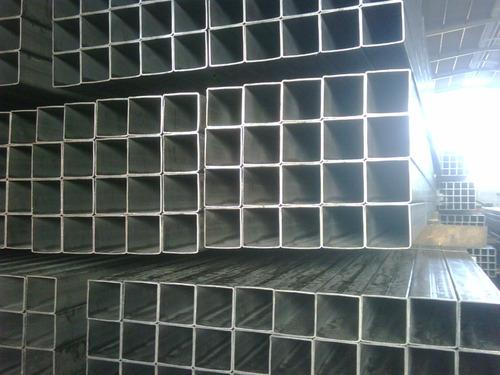 Tubo Estructural 100x100 X 3mm X 12m