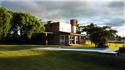 Alquilo Casa En Potrero De Garay Gran Parque Excepc. Vista