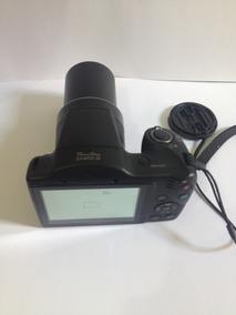 Canon Powershot Sx400is Câmera Digital 16 Megapixels - Preto