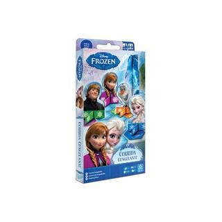 Frozen Corrida Congelante Card Game Copag