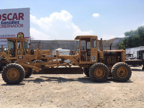 Motoconformadora Cat C12 Caterpillar Oferta!!