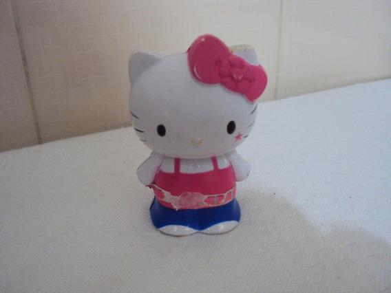 Boneca Hello Kitty Sanrio Mc Donald