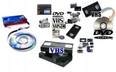 Traspasos De Videos A Dvd Y A Pendrive