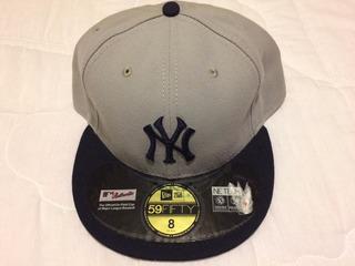 Gorra New York Yankees Mlb New Era 2012 Envio Gratis
