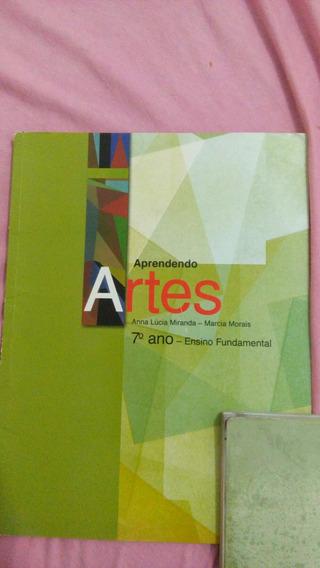 Aprendendo Artes