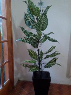 Plantas Verdes Artificiales