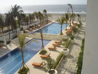 Cartagena Morros Apartamentos Especacular Valor Persona/dia.