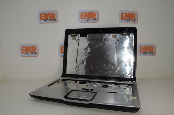 Carcaça Para Notebook Hp Dv2500