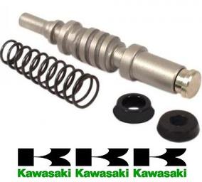 Reparo Cilindro Mestre Freio Dianteiro Kawasaki Kx85-500,kx