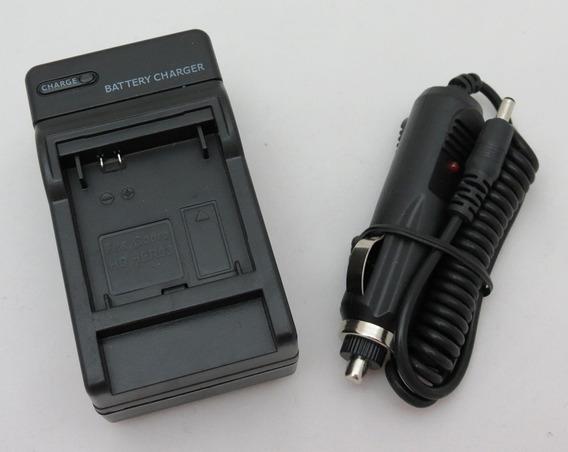 Carregador Bateria Gopro Go Pro Hero3 Hero 3 Veicular Parede