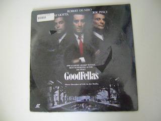 Laser Video Disc Goodfellas Martin Scorsese Picture 1990