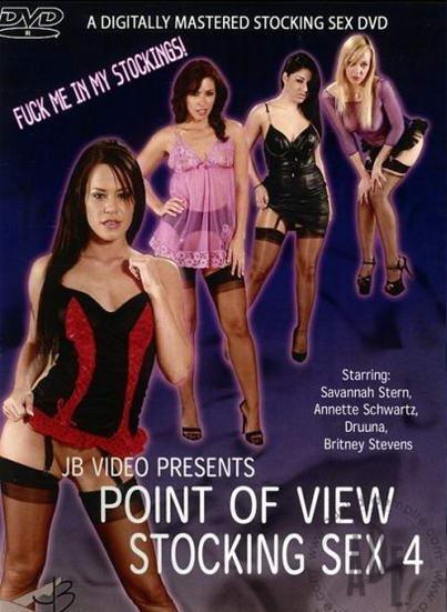 Jb video pantyhose sex