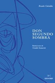 Don Segundo Sombra - Ricardo Güiraldes - Eduntref