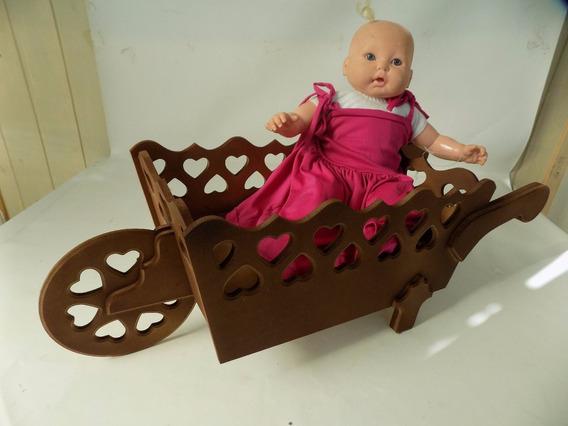 Cenário Fotográfico Infantil E Newborn Carriola