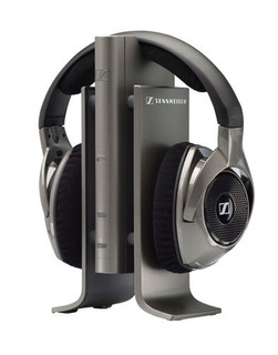 Audifonos Sennheiser Rs 180 Digital Inalambricos
