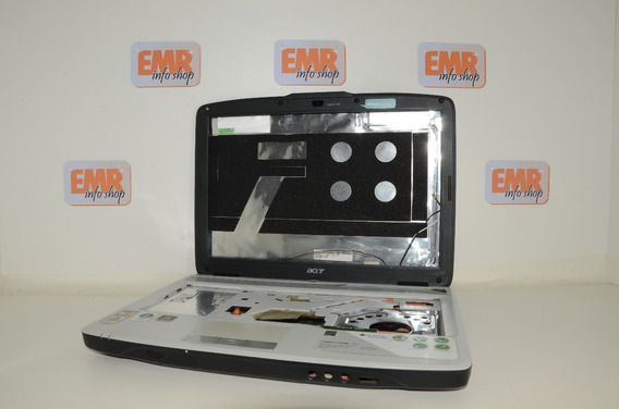 Carcaça Para Notebook Acer Aspire 4520-3485