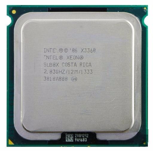 Processador Intel Xeon Dp E5630 Quad-core 2.5 Pn 594886-001