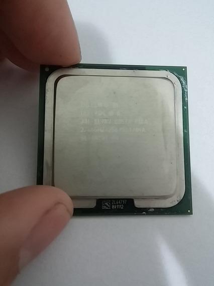 Processador Intel Celeron D-331 Slv98v 2.66 Hhz